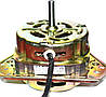 Мотор (двигатель) центрифуги для стиральной машинки полуавтомат Saturn YYG-45.Вал D=10mm,H=39mm.