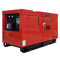 Трехфазный генератор ELEMAX SHT-15D