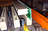 Райзер 32 бит Riser PCI 32 bit угловой, фото 4
