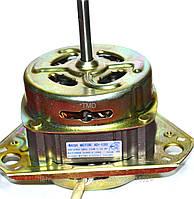 Мотор (двигун) бака прання для пральної машинки напівавтомат Saturn XD-120.Вал D=10 мм,H=54,5 mm.