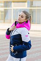 Женская горнолыжная куртка 7232, фото 1