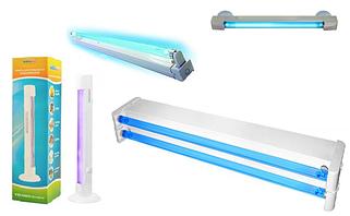 Бактерицидные лампы и комплектующие