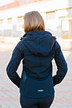 Женская Windstopper куртка 7605, фото 3