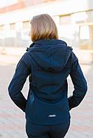 Женская горнолыжная куртка 7605, фото 1