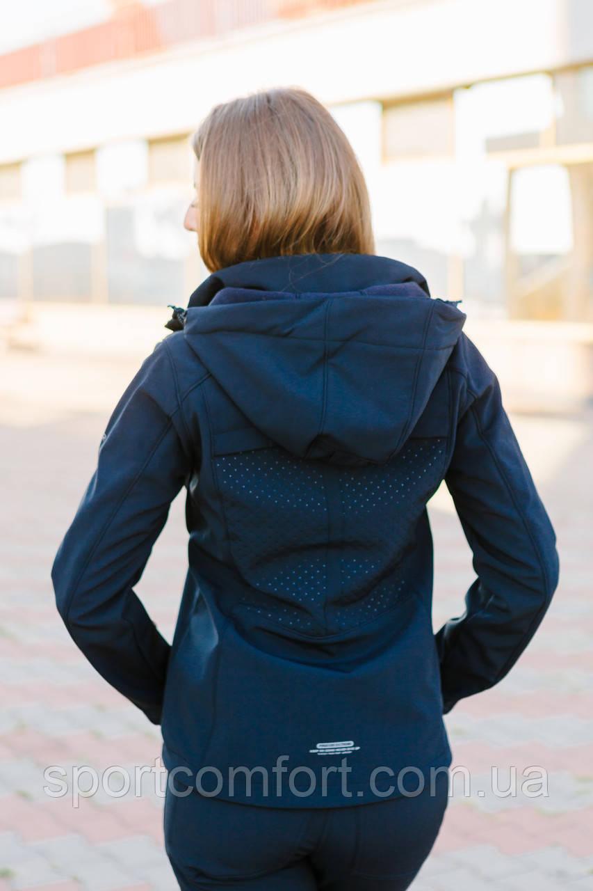 Женская горнолыжная куртка 7605
