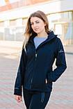 Женская Windstopper куртка 7605, фото 4
