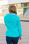 Женская Windstopper куртка 7605, фото 5