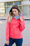 Женская Windstopper куртка 7605, фото 6