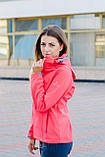 Женская Windstopper куртка 7605, фото 7