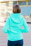 Женская Windstopper куртка 7605, фото 8