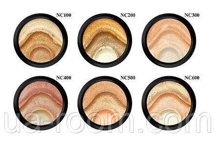 Мерцающая пудра MAC Mineralize Skinfinish Poudre De Finition MT, фото 2