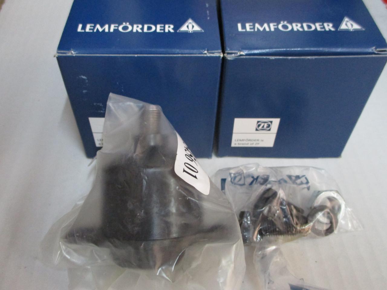 Шаровая ваз 2108-2110 Lemforder