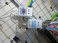 Реле напряжения  установка в розетку УЗ-1500 W