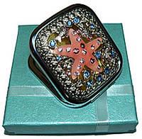 Косметическое Зеркальце в подарочной упаковке №6960-20-11,Косметическое зеркальце,подарки для женщин