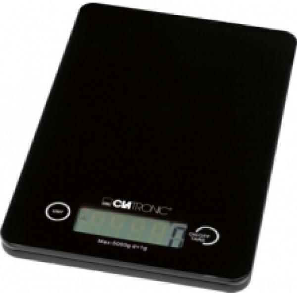 Весы кухонные CLATRONIC KW 3366