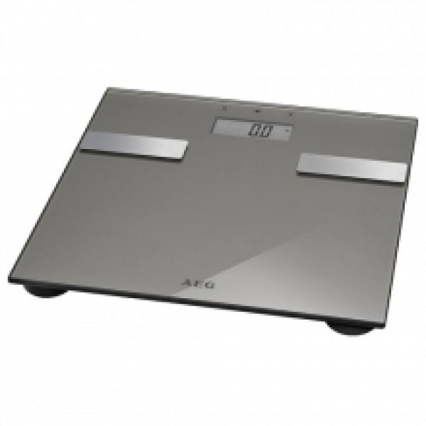 Весы напольные серые AEG PW 5644 FA