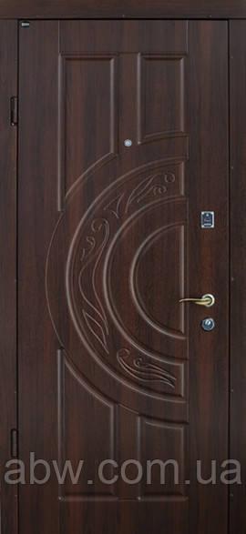 """Двери """"Портала"""" - модель Рассвет"""