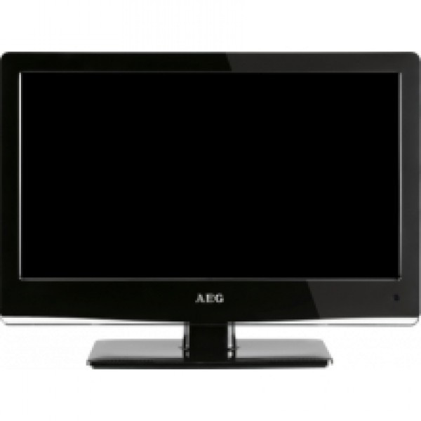 Телевизор AEG CTV 2403 LED/DVD/DVB-T