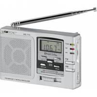 Радиоприемник карманный CLATRONIC WE 775