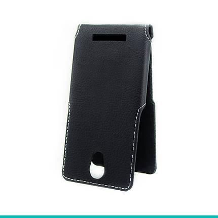 Флип-чехол LG Optimus L90 D405, фото 2
