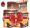 Тест-полоски Веллион КАЛЛА (Wellion Calla)  4 упаковки по 50шт.