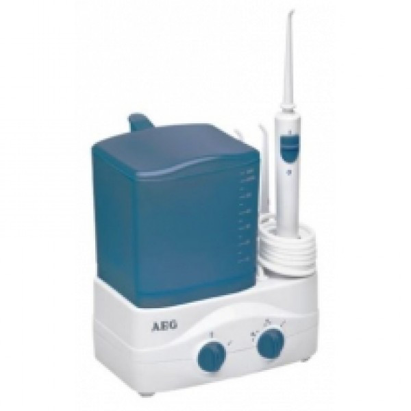 Зубная щетка AEG MD 5613 (Ирригатор)