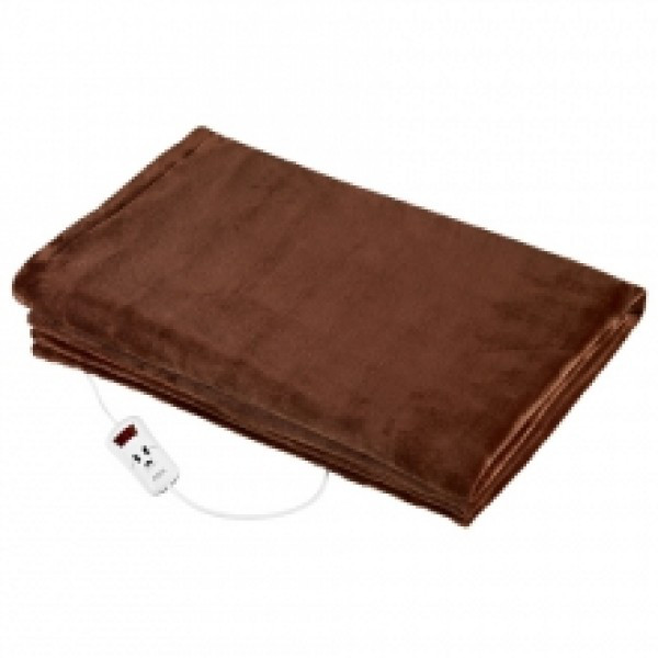Электрогрелка одеяло AEG WZD 5648 Brown