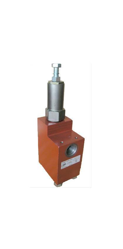 Гидроклапан тормозной У4610.33А