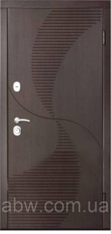 """Двери """"Портала"""" - модель Торнадо"""