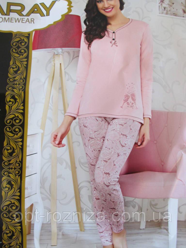 Удобные пижамы для женщин.