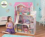 Ляльковий будиночок для Барбі KidKraft Annabelle, фото 2