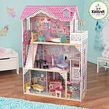 Ляльковий будиночок для Барбі KidKraft Annabelle, фото 3