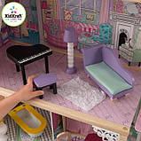 Ляльковий будиночок для Барбі KidKraft Annabelle, фото 4