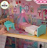 Ляльковий будиночок для Барбі KidKraft Annabelle, фото 5