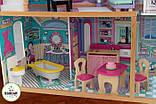 Ляльковий будиночок для Барбі KidKraft Annabelle, фото 6
