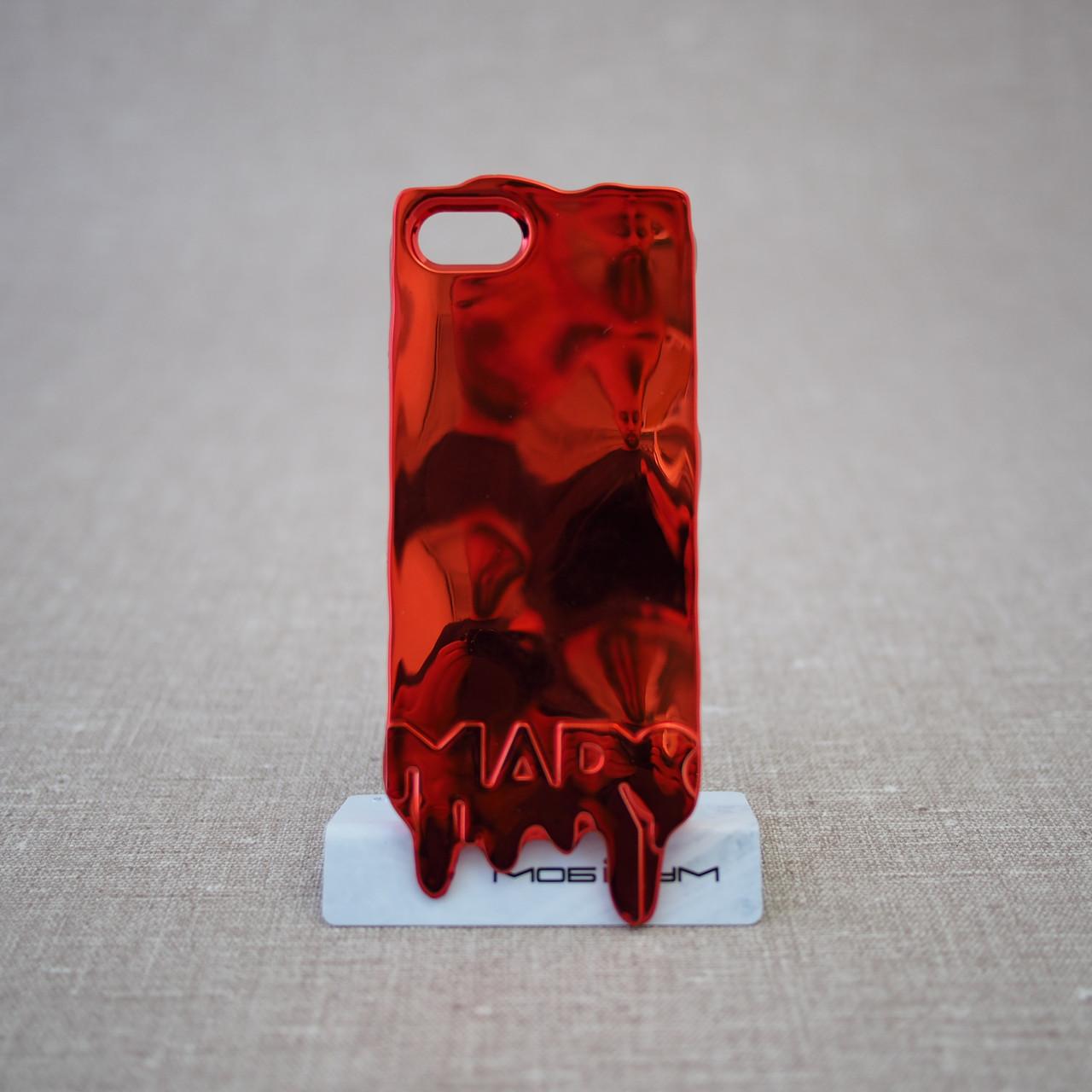 Чехол MARC JACOBS Fashion Melt Case for iPhone 5s/SE red (MJ-MELT-REDD)