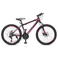 Велосипед подростковый Profi  G24Young A 24.4