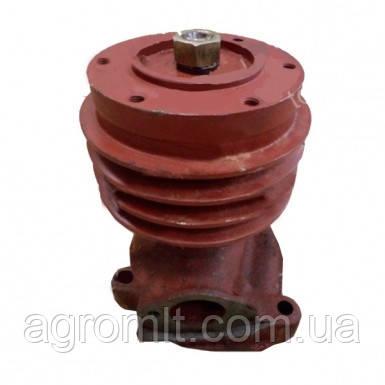 Водяной насос ЗИЛ-5301 (Бычок) (двух ручьевой шкив) 245-1307010