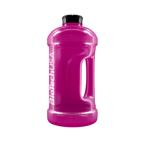 Бутылка 2,2л GALLON BIO TECH Цвет: Magenta/малиновый