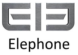 Захисні стекла та плівки для телефонів Elephone