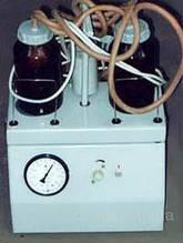 Отсасыватель хирургический ОХ-10