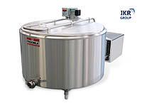 Охладитель молока новый Frigomilk G4 объемом 1000 литров