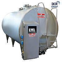 Танк охладитель молока новый Frigomilk G9 объемом 6000 литров