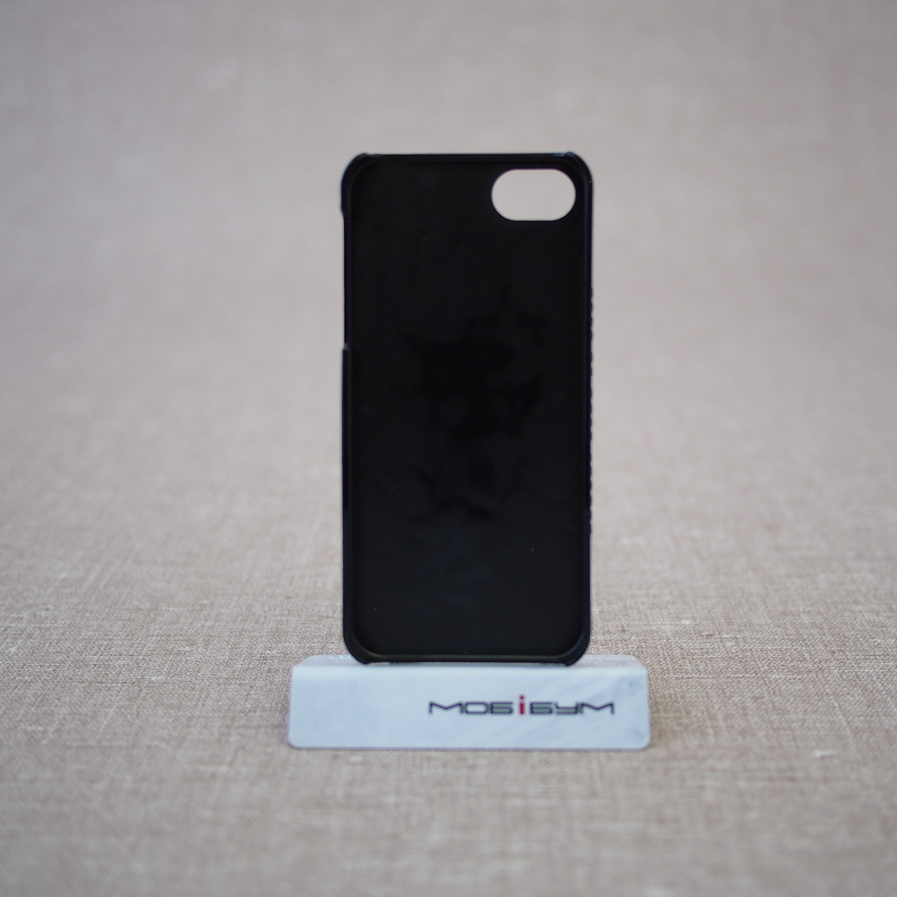 MARC JACOBS Fashion Foil iPhone 5s SE black Apple Для телефона Черный Чехол Marc Jacobs