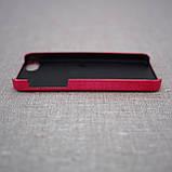 Чехол MARC JACOBS Fashion Foil iPhone 5s/SE red (MJ-FOIL-REDD), фото 4