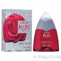 Love More Туалетная вода 100 ml Women/Shirley May/