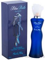 Blue Belle Туалетная вода Shirley May 50ml W