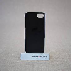 Чехол MARC JACOBS Fashion Foil iPhone 5s/SE Silver (MJ-FOIL-SLVR), фото 3