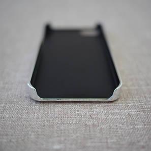 Чехол MARC JACOBS Fashion Foil iPhone 5s/SE Silver (MJ-FOIL-SLVR), фото 2