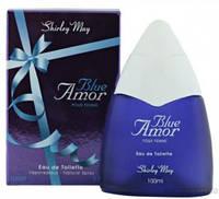 Blue Amor Туалетная вода Shirley May 100W